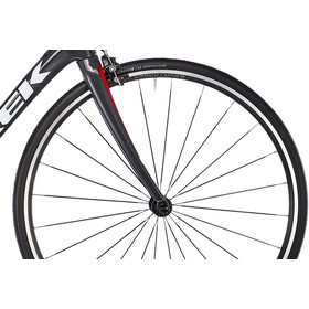 Trek Domane SL 5 solid charcoal/viper red